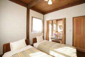 La Verdura(ラ・ベルドゥーラ)のペットと泊まれる部屋