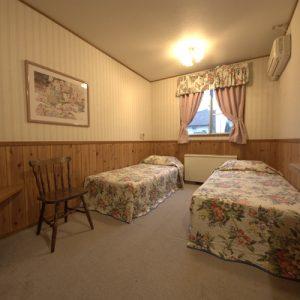 アルミュールのペットと泊まれる部屋