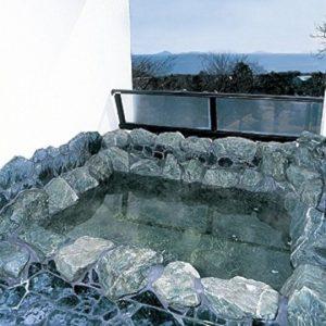 ペンションアニマーレin伊豆高原の天然温泉