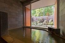 湯の宿 アウザ猪苗代の温泉