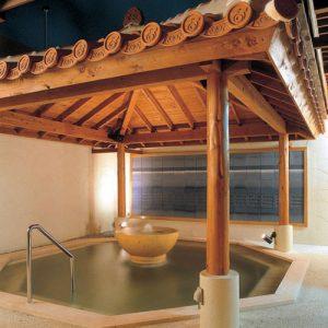 ザ・ビーチタワー沖縄の天然温泉