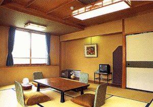 ビワ池ホテルのぺットと泊まれる部屋