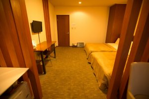 ペットと泊まるCARO FORESTAのペットと泊まれる部屋