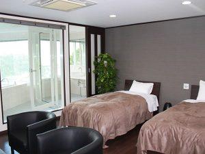 ドッグパレスリゾート箱根のペットと泊まれる部屋