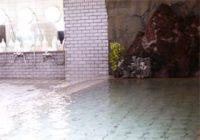 ホテルいかほ銀水の天然温泉