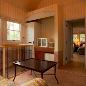 ホテルグリーンプラザ軽井沢のペットと泊まれる部屋