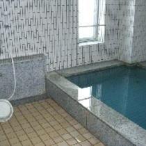 函館パークホテルのお風呂
