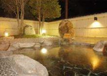 美人の湯 白雲荘の榊原温泉