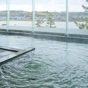 湖畔荘hanaゆらりのあわら温泉