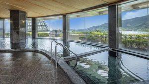 ヒルトン小田原リゾート&スパの天然温泉