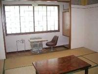 武尊高原白樺のペットと泊まれる部屋
