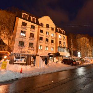ホテルエフ