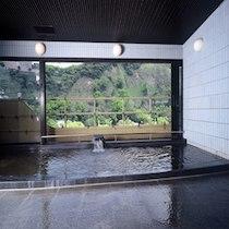 ホテル吹上荘の天然温泉