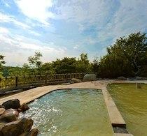 ホテル知床の温泉