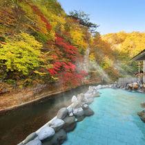 湯の杜 ホテル志戸平の温泉