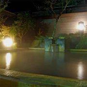 ホテル昴の十津川温泉郷の天然温泉