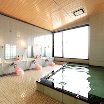 ホテルよしだのお風呂