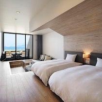 i+Land nagasakiのペットと泊まれる部屋