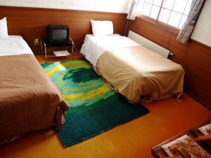ウッディハウス風見鶏のペットと泊まれる部屋