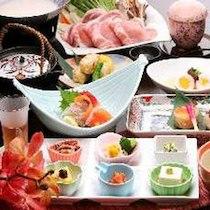 木村屋の食事