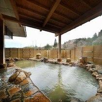 木村屋の鎌先温泉