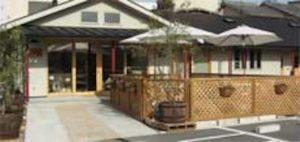 カフェ&ペンションK-yard