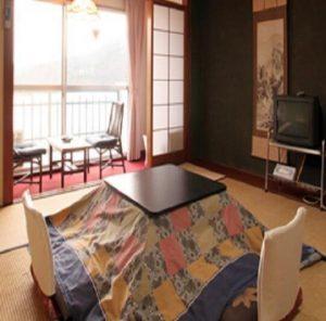精進レークホテルのペットと泊まれる部屋