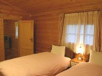 ルナガーデン那須のペットと泊まれる部屋