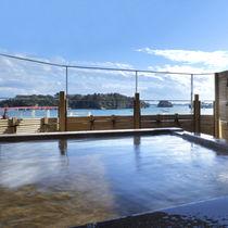 松島センチュリーホテルの温泉