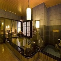 ドーミーインEXPRESS三河安城の温泉