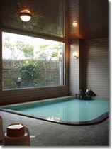 旅の宿 元の湯の温泉