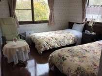 ガストホフ 虹の詩のペットと泊まれる部屋