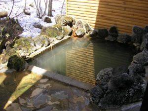 のりくらの宿舞の天然温泉