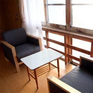 能登観光ホテルのぺットと泊まれる部屋