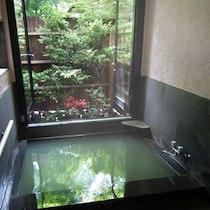 阿蘇温泉御宿 小笠原の温泉