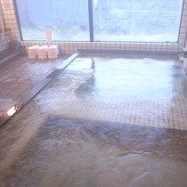 おきな旅館の温泉