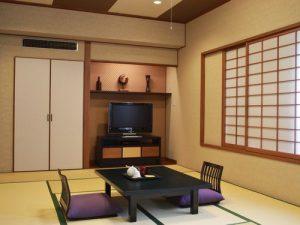 奥日光高原ホテルのペットと泊まれる部屋