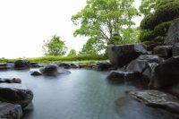 リゾートホテルオリビアン小豆島の天然温泉