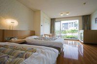 リゾートホテルオリビアン小豆島のペットと泊まれる部屋