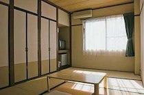 ホテル櫻梅閣のペットと泊まれる部屋