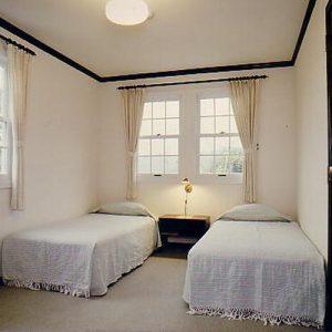 リゾートペンションビーグルのぺットと泊まれる部屋