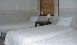 オープンハート・ペンション平川のぺットと泊まれる部屋
