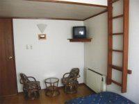 リゾートペンション藍のペットと泊まれる部屋