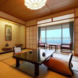 ホテルグランメール山海荘(青森県のペットと泊まれる宿)