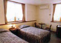 プティホテルセボンのペットと泊まれる部屋