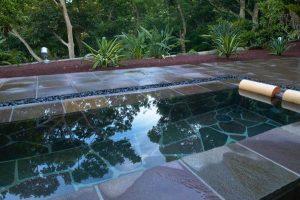 ホテル四季の蔵の天然温泉