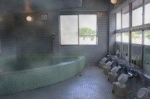 スパホテル スミレ館の温泉