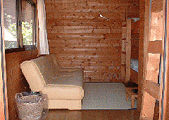 ストロベリーファーム白崎のペットと泊まれる部屋