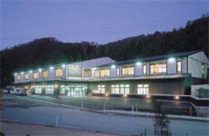 須賀谷温泉