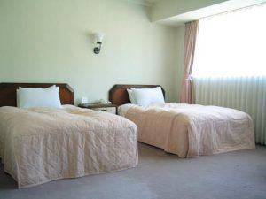 すいらんグリーンパークホテル翠嵐のペットと泊まれる部屋